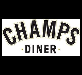 champs-diner
